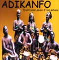 Adikanfo - Traditional Music from Ghana