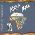 Afrika Mma - Songs of Freedom