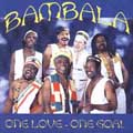 Bambala - one love - one goal