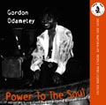 Gordon Odametey - power to the soul