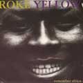 Roke Yellow